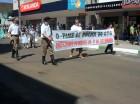 Desfiles de 7 de setembro