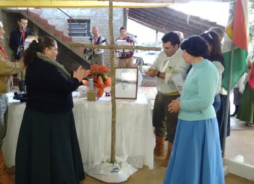 SEMANA FARROUPILHA DE 16 A 24/09/2017