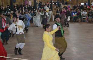 curso dança