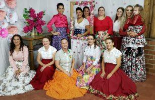 Baile das Mães Dia 04-05-2019