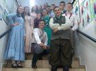 Ivanete Marostica recebe título de Mestre em Cultura