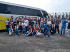 Participação da Invernada Juvenil no Acampamento Farroupilha 2019 em Porto Alegre RS